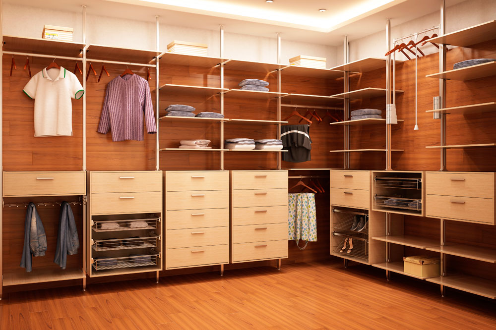 How To Keep Your Built In Sliding Door Wardrobe Perfect: 5 Practical Tips