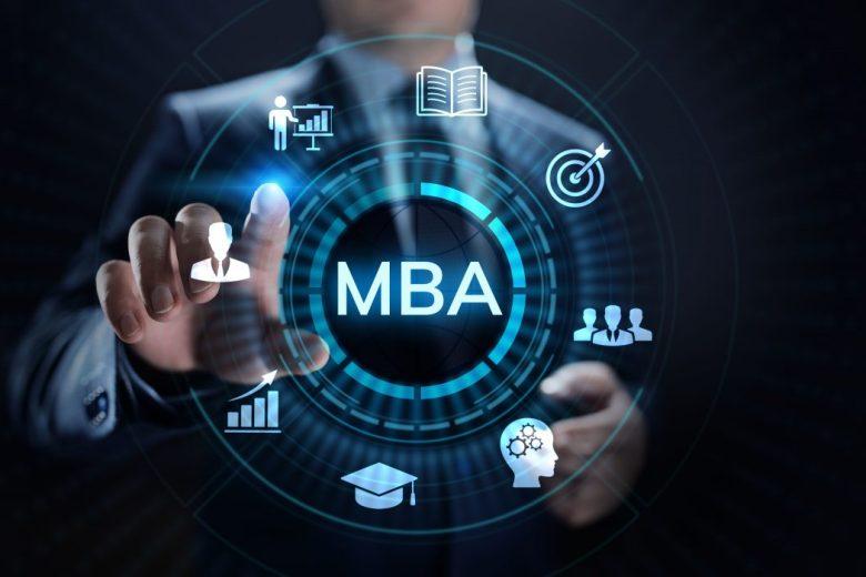 MBA institutes