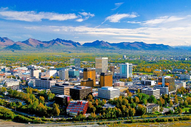 7 Fun Things To Do In Anchorage?