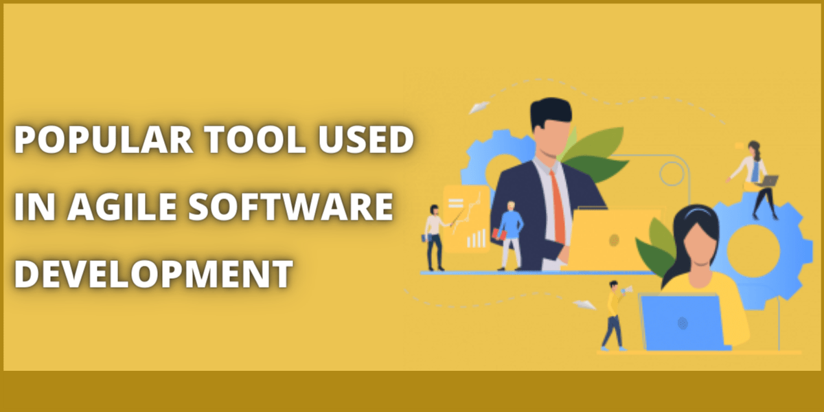 Which one is a Popular Tool Used in Agile Software Development?