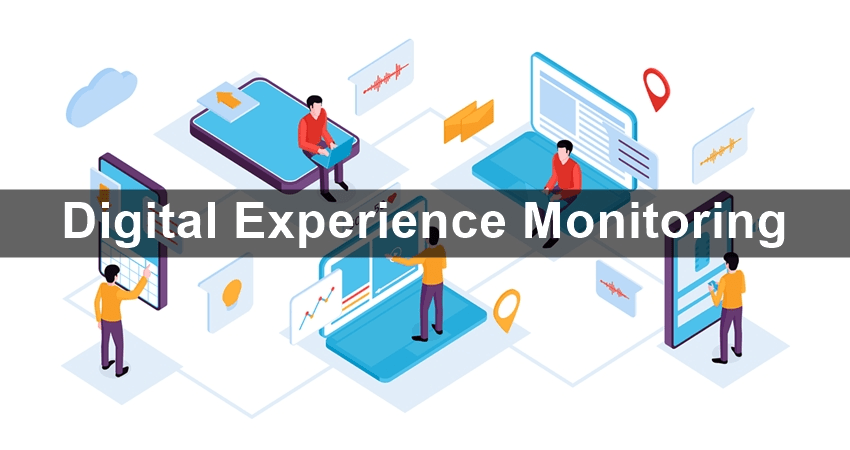 Benefits Of Digital Experience Monitoring For Your Business