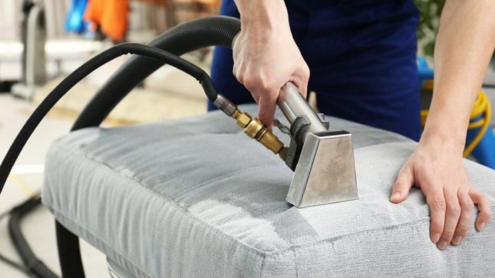 How To Remove Paint Stains From Upholstery And Furniture