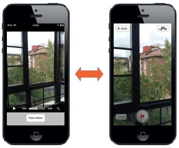 Simple Video App Tutorial