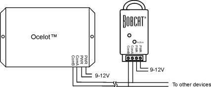 Contact Sensor Bobcat