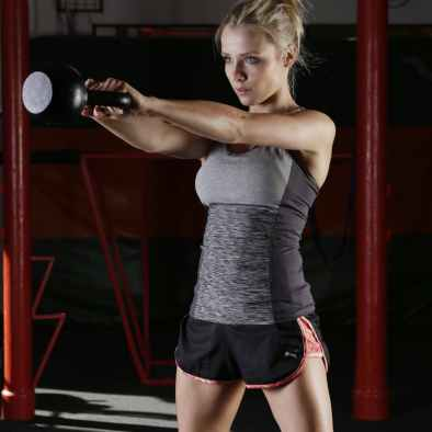 All Workouts Personal Trainer Testimonial Alice