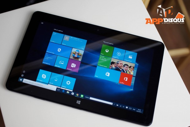 reviews DELL Venue 11 Pro  (14)