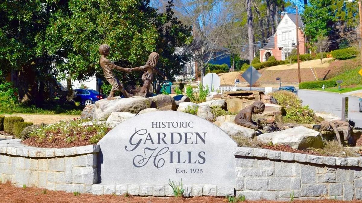 Garden Hills GA