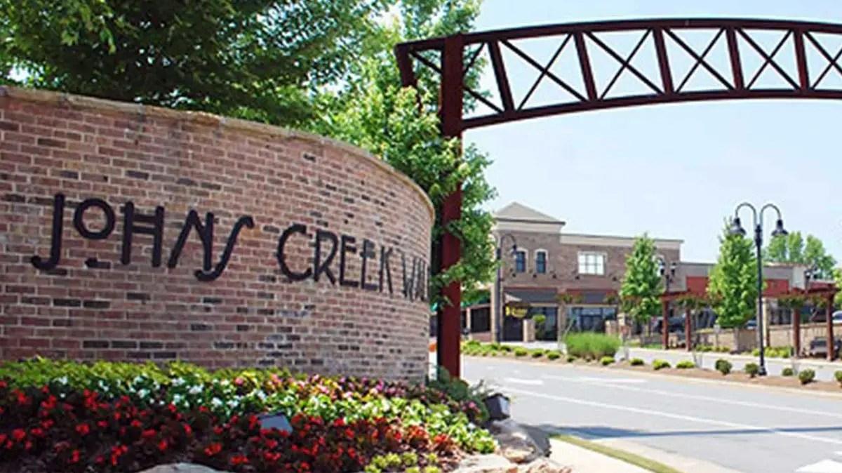 Johns Creek GA