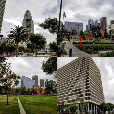 Los Angeles Appearance Attorneys