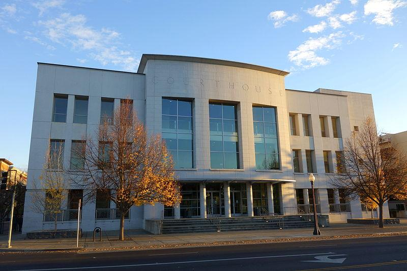 napa county appearance attorney