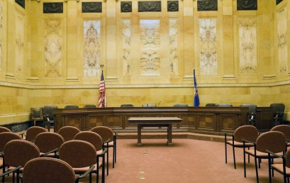 Dos and Don'ts for the First Court Appearance