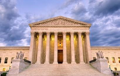 Supreme Court Sidesteps Partisan Gerrymandering Cases