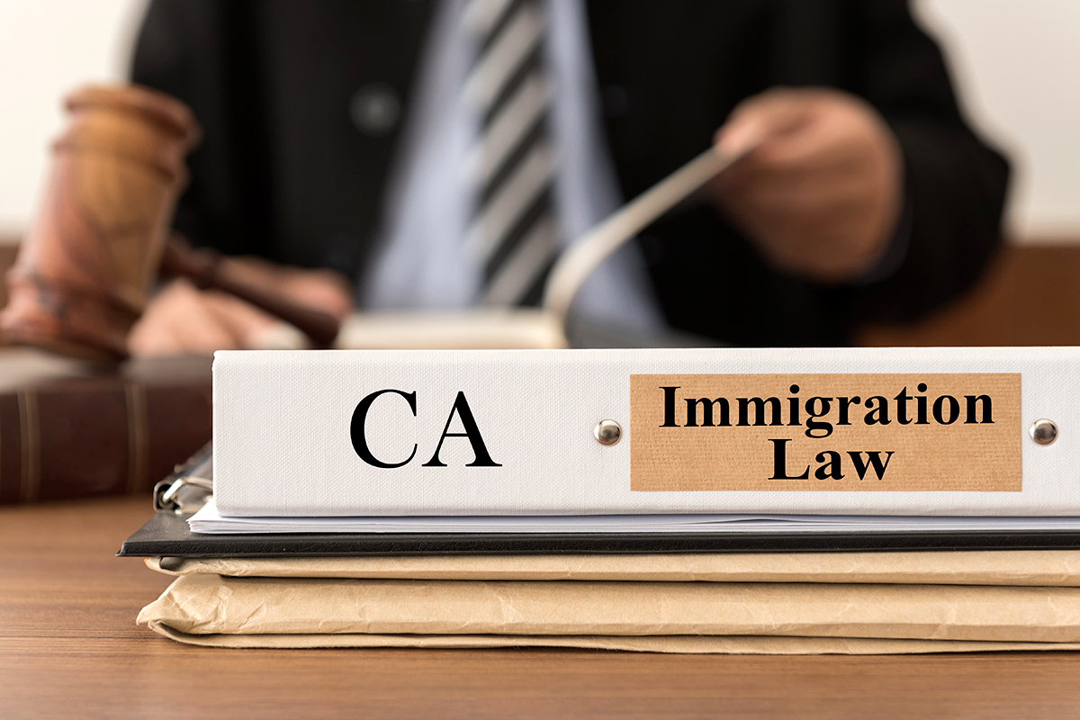 CA Immigration Court Info Available to Court Appearance Attorneys