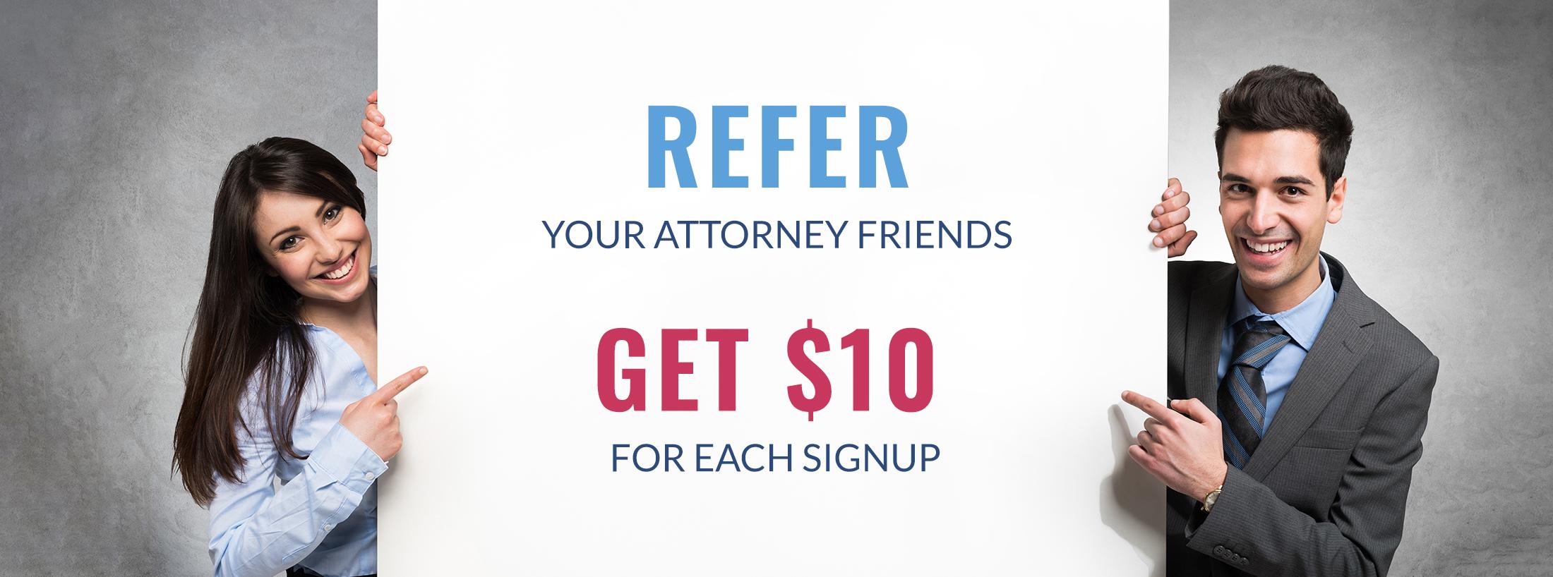 attorney friends