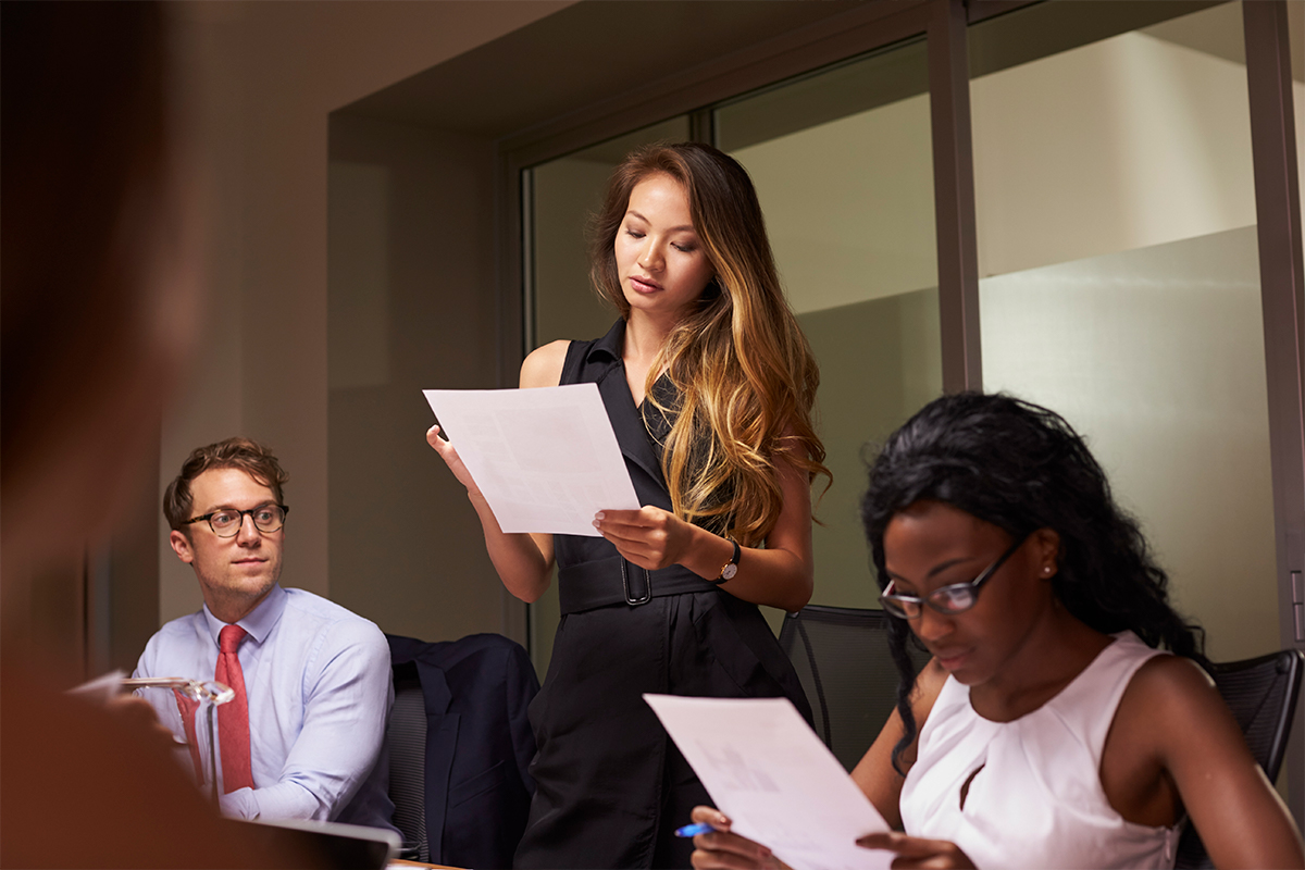 An Attorney on Demand With Proper Experience Can Handle Your Deposition