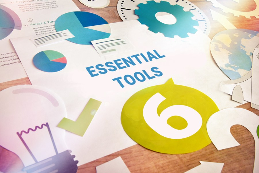 6 Essential Tools for Lawyers to Increase Work Efficiency & Productivity