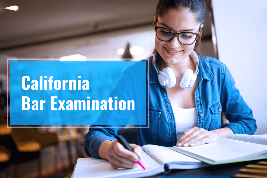 CA Bar Releases Subjects For CA Bar Exam