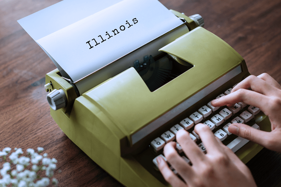 Finding a Court Reporter in Illinois Has Never Been Easier