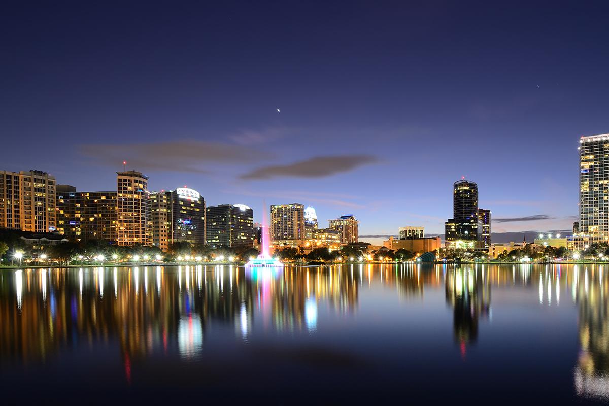 Orlando Attorneys Lose No Time On Court Coverage