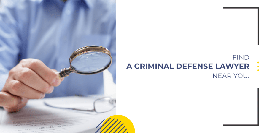 AppearMe For Consumers: Find a Criminal Defense Lawyer Near You