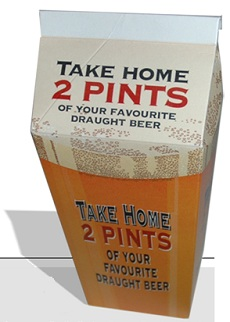 Ready for beer in a carton? | Appellation Beer ...