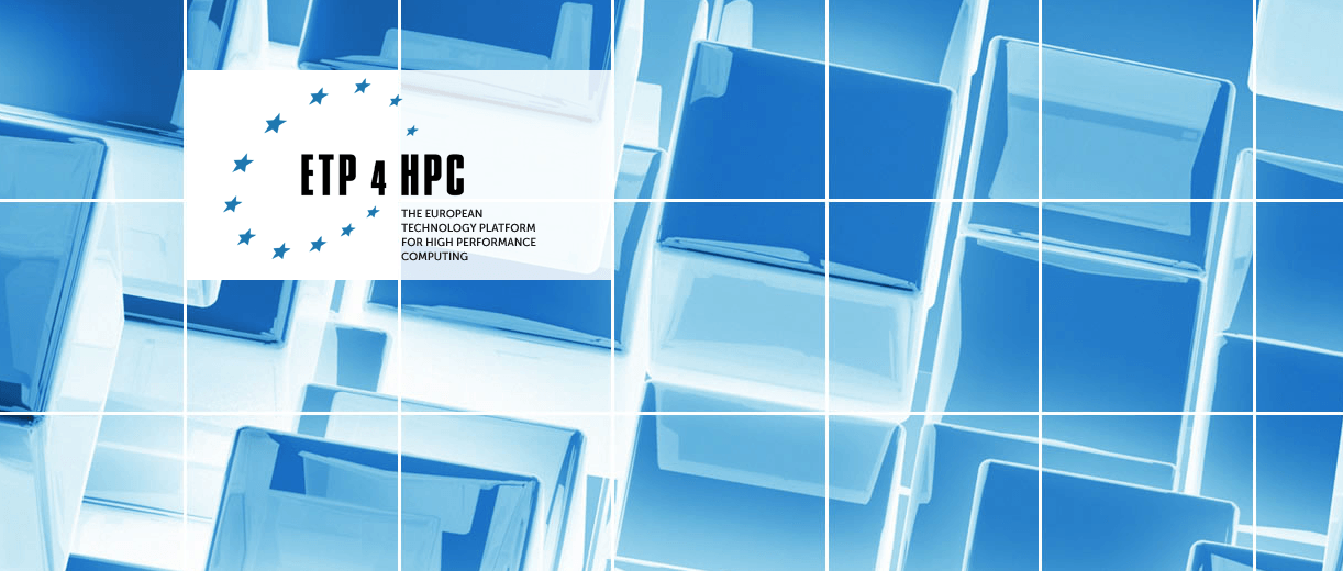 Appentra member of ETP4HPC The European Technology Platform for High Performance Computing