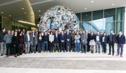 Inaguration Galicia Open Future