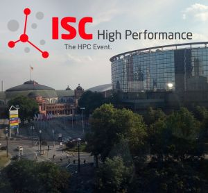 ISC 2017 high performance