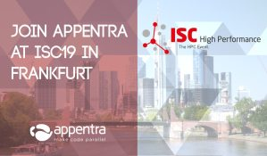 appentra at ISC19