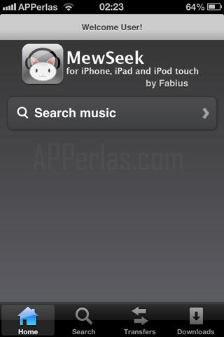 Como descargar música en iphone
