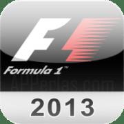 F1 2013 Timing, la telemetría de la F1 en tu iPhone