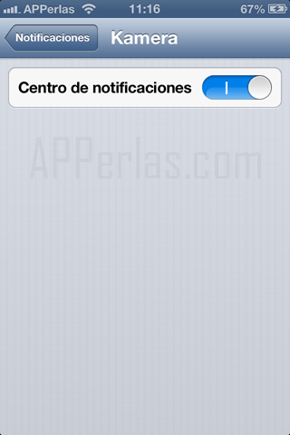 Habilitar Tweak de cydia