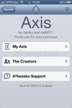 apps desde la pantalla de bloqueo del iPhone