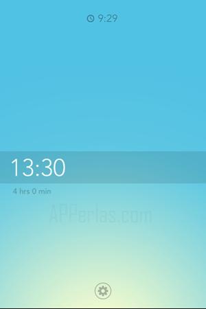 Rise alarm clock app iPhone y iPad