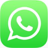 reenviar vídeos, imágenes y mensajes en Whatsapp para ios 7