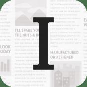 INSTAPAPER, una buena app de