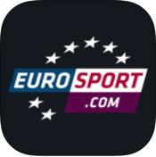 La app EUROSPORT se adapta a iOS 7 y ahora va mucho más fluida
