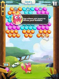 juego de bolas para iPhone