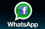 Facebook compra Whatsapp por 16.000 millones de dólares