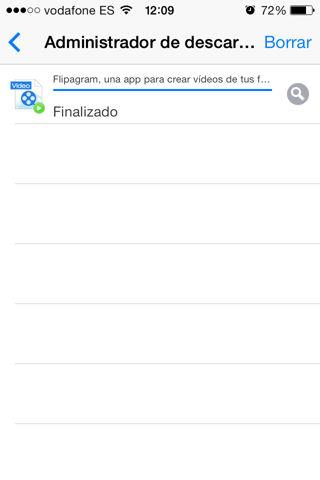 descargar vídeos de Youtube en iPod Touch