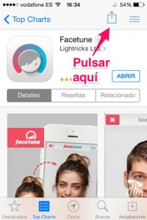 regalar apps facetune