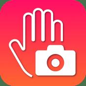App para Selfies CamMe. Adiós al temporizador fotográfico