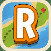 RUZZLE ADVENTURE, un fantástico juego de letras