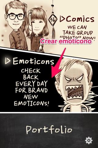 crear una caricatura 7