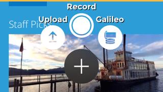 Fotos de 360 grados para iPad