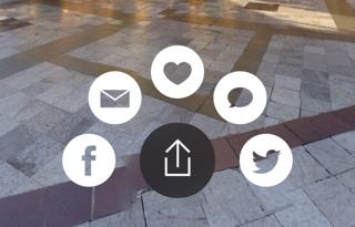 Fotos de 360 grados para iPhone