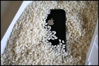 iphone mojado 2