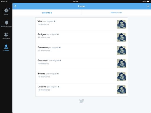 listas en twitter 3