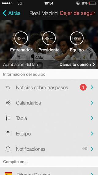 Fichajes FORZA FOOTBALL 3