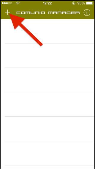 App de Comunio para iPhone